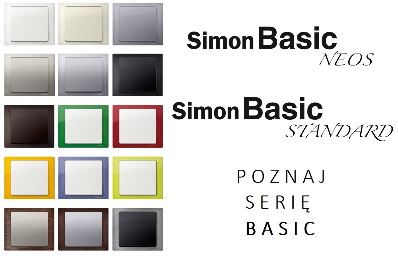 Simon Basic